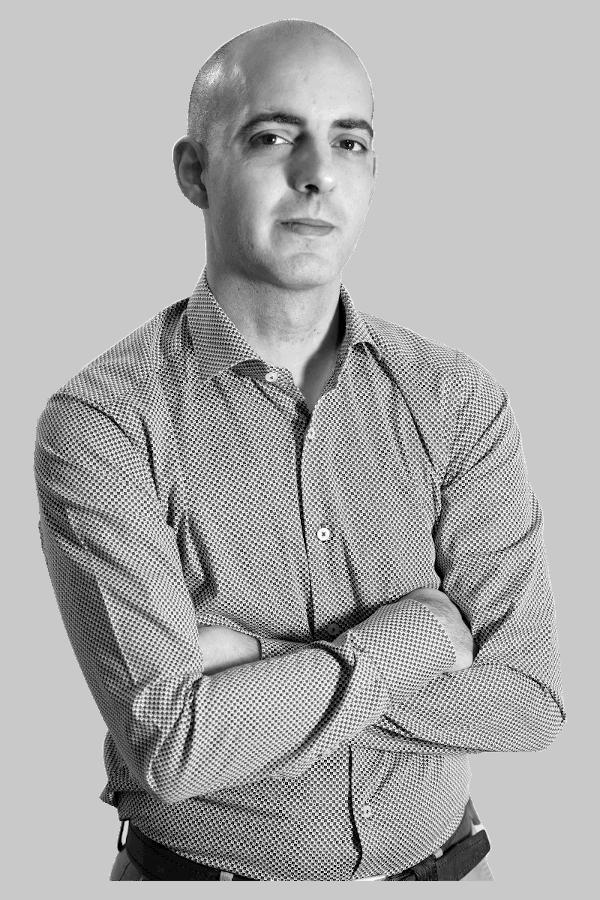 Patrick Pasquillo